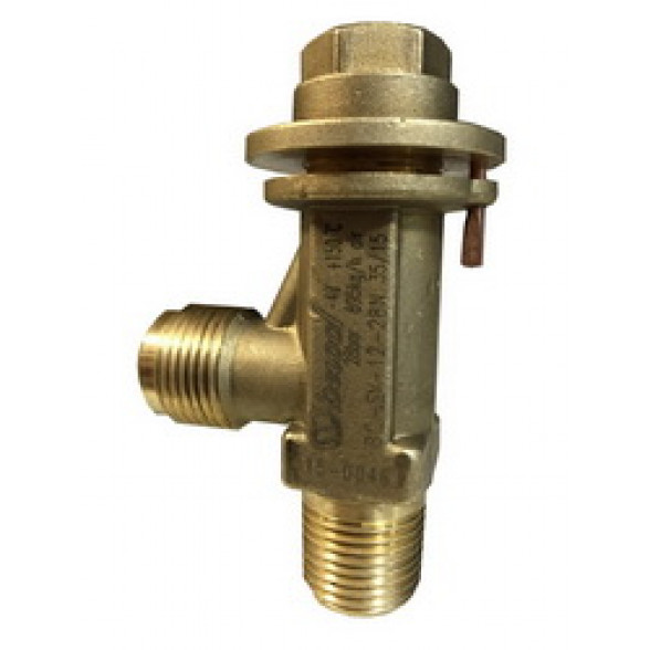 """Предохранительный клапан BC-SV-12-28N 1/2""""NPTх5/8""""SAE"""