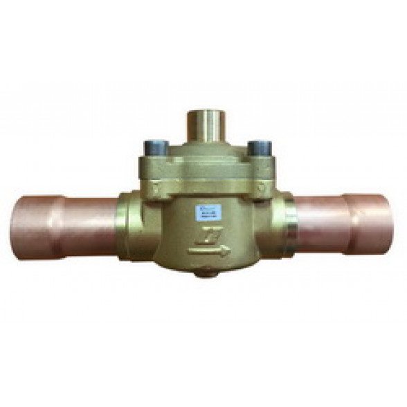"Обратный клапан 1 5/8"" BC-CV-158S"