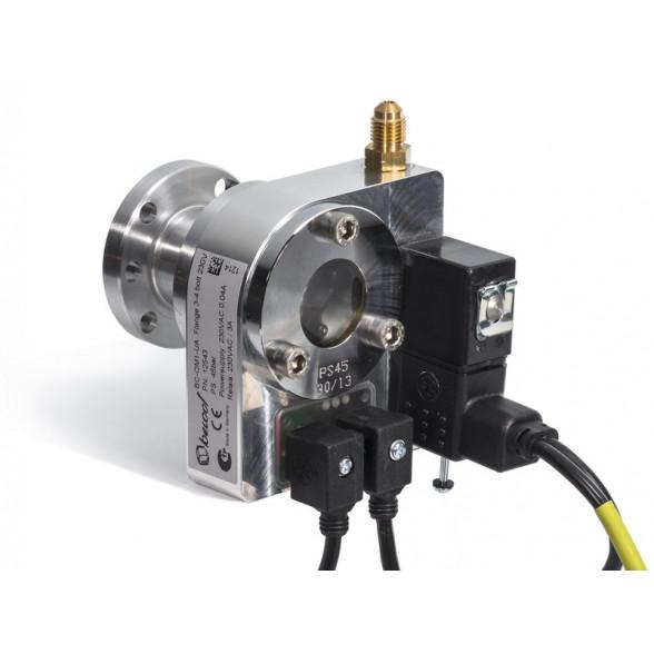 "Электронный регулятор уровня масла BC-OM1-AA 3/4""-14 NPTF 24V с кабелями"