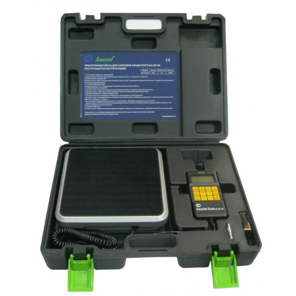 Электронные весы BC-SC-50