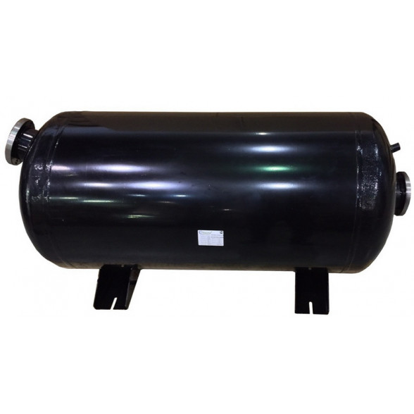 Ресивер BC-LR-350,0 3SG (3 1/8''-3 1/8'') (PR350) с вентилями