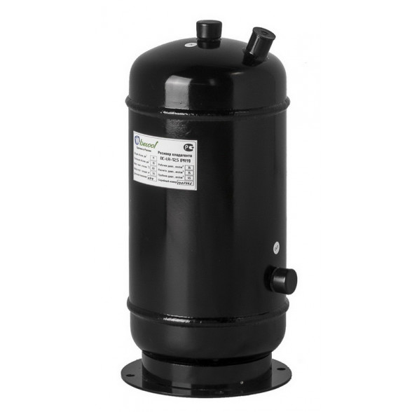 Ресивер BC-LR-24,8 (1 1/4''-1 1/4'') (PR24)
