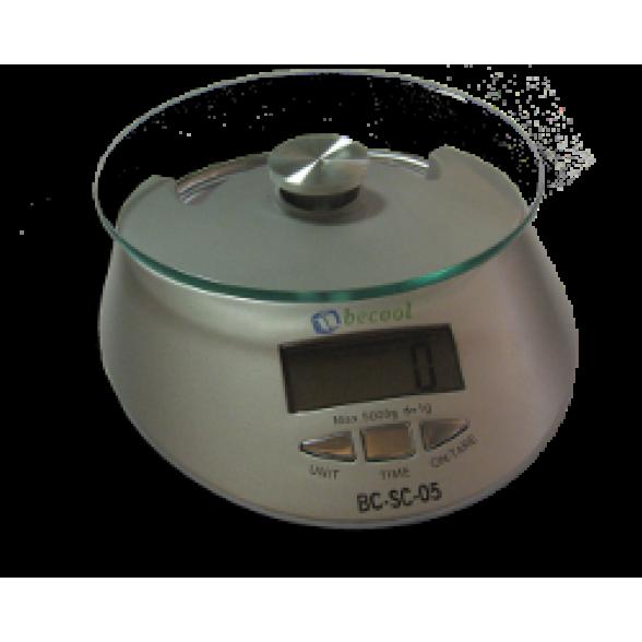 Электронные весы BC-SC-05